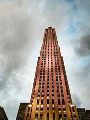Rockefeller Center (Kristine Runner) Tags: nyc rockefellercenter center rockefeller