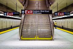 DSC_0858 (IntExp7) Tags: nyc newyorkcity ny newyork station subway manhattan 34thstreet 7 gothamist westside subwaystation 7train 7line nycsubway newyorkcitysubway hudsonyards 34thstreethudsonyards