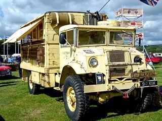 CMP Truck