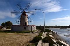 Mothia, Sicily, October 2015 343 (tango-) Tags: italy italia sicilia mozia sizilien sicilie motzia muliniaventomozia windmillsmozia