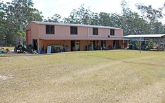 Lot 1 Inches Road, Verges Creek NSW