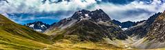 Alpe de Villar d'Arène (Olivier Dégun) Tags: panorama france montagne alpes canon eos 05 ngc paca glacier refuge ecrins vallée hautesalpes provencealpescôtedazur 700d 1585isusm alpevillardarène