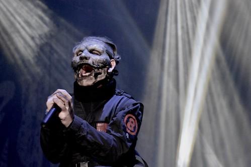 Slipknot (Vagamundos) Tags:
