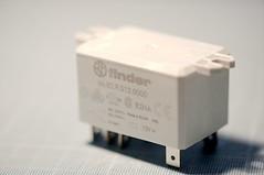 Projet 365-3 - 081/365 (Supernico26) Tags: relais finder