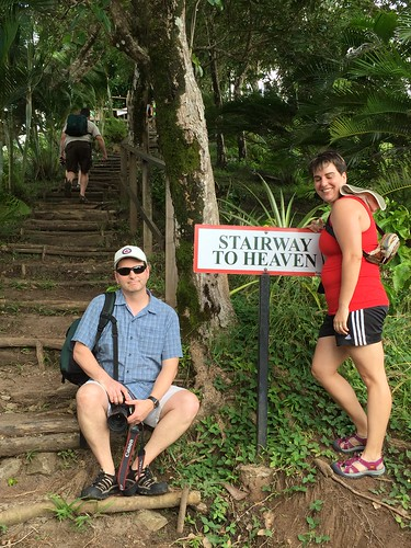 2015 Southern Caribbean Cruise