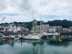 Padstow Harbour (Andy Lacey) Tags: