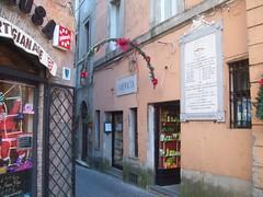 San Oreste - Italia