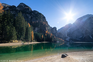 Lago di Braies - Dolomiti