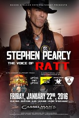 Stephen Pearcy - RATT vocals w/ World Famous Johnsons (WorldFamousJohnsons) Tags: tickets january denver famouspeople rockband rockstars rockers rockandroll rockconcert jan22 denvercolorado concerttickets 2016 ratt worldfamous rockbands rockerchicks roundandround outofthecellar stephenpearcy sideffect casselmans layitdown eventtickets roughcutt rattandroll worldfamousjohnsons best303sounds famousjohnsons grindcatgrind holigansholiday immortalsynn sideffectdenver
