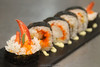 Momiji cocina japonesa (bogavante-lobster futomaki) (MaxiKohan) Tags: food cooking valencia sushi cuisine japanese restaurant comida momiji japanesecuisine mercadodecolón cocinajaponesa maxikohanphotography