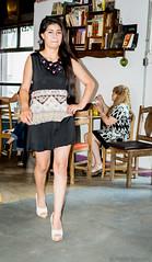 _DSC0100 (Pablo Gorosito) Tags: fashion 35mm model nikon dress gente models moda makeup personas desfile pasarela chicas runaway nikkor fashionshow ropa vestido indumentaria d5300