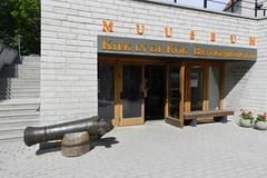 Museo Torre Kiek in de Kök Tallin Estonia 02 (Rafael Gomez - http://micamara.es) Tags: de tallinn estonia torre museo tallin kök kiek kiekindekok