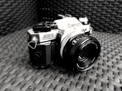 Canon AE 1 (frederic_ber) Tags: canon ae1 argentique old programm