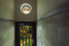 Atmofake (erix!) Tags: door window atmosphere collage tr fenster hauseingang atmosphre