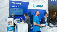 Microsoft Business Summit Madrid
