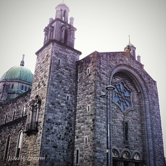 14325184793_65e8d62341_o (AlanMc69) Tags: ireland iphone iphoneography alan mccarthy limerick galway cathedral