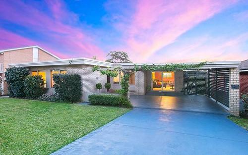 17 Carver Crescent, Baulkham Hills NSW 2153