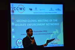 #CoP17 Thur 29 Sept 2016 (CITES Secretariat) Tags: cop17 cites wen