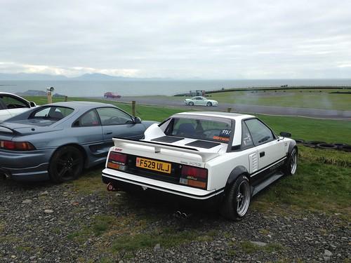 Drift Matsuri Anglesey 2016