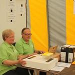 Wijkfeest 2013  Senioren