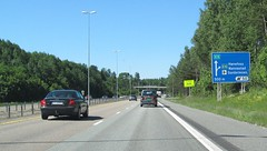 E6-29 (European Roads) Tags: e6 oslo gardermoen kvam bergen jessheim kløfta skedsmo motorvei motorway norway norge
