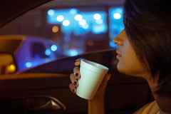 Karak Stop (White Cube Studios) Tags: abu dhabi uae national day azza mughairy waleed shah fujifilm throwback
