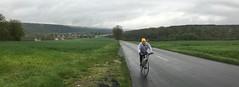 LP05 Hill (alex.2607) Tags: london paris cycle cycling alex brown michael stevenson cyclinglondonparisapril2016