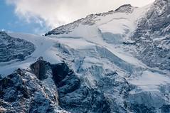 Sracs / Icefall (Pierrotg2g) Tags: paysage landscape nature montagne mountain alpes alps nikon d90 tamron 70200 parc park parcnational nationalpark