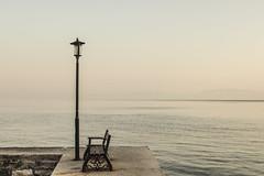 Limenas promenade (nenadlatkovic) Tags: thassos greece limenas sea seaside promenade morning dusk ellada hellas nikon d5200 nationa geographic explored summer macedonia