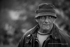 Street Life (Digidiverdave) Tags: attractive blackwhiteimage davidhenshaw male monochrome nikond5300 people pictureportrait streetlife striking captivating character depthoffield engaging goodlooking handsome henshawphotography henshawphotographycom interesting landscapes pleasing lachdennis england unitedkingdom