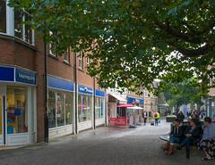 Kings Lynn (Jackie_Emm) Tags: 2016 england holiday norfolk uk dayout kingslynn shopping streets buildings