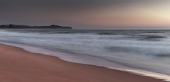 Chasing the light (Martin Snicer Photography) Tags: sea longexposure collaroy sydney australia beach 6d light photographer chasingthelight