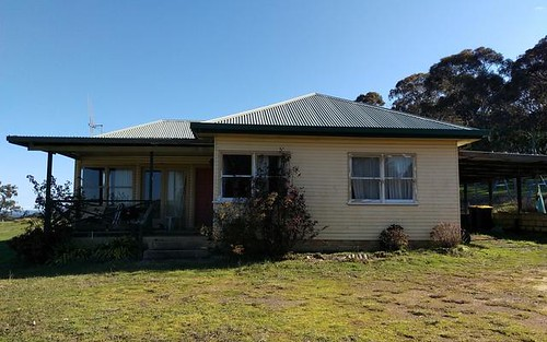 248 Archer Road, Mullion Creek NSW 2800