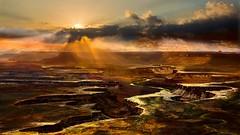 Canyonlands (shchukin) Tags: canyonlands usa utah landscape shchukin sigma nikond5200 canyonlandsnationalpark coloradoriver