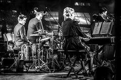 Nant-in-Swing IMG_5426 (photo.bymau) Tags: bymau reportage festival swing dans concert canon 7d bw black white noir blanc negro nantes 2016 elephant atelier danse dance