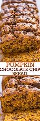 The Best Pumpkin Cho (alaridesign) Tags: the best pumpkin chocolate chip bread