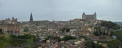 Toledo Panorama (Joseph Pagayonan) Tags: spain panorama toledo