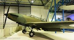 Fairey Battle (Niall McCormick) Tags: raf museum hendon rafmuseum fairey battle