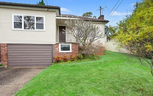 4 Fonti Street, Eastwood NSW 2122