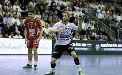 Elverum - Kolstad-12 (Vikna Foto) Tags: kolstadhåndball elverumhåndball håndball handball nhf teringenarena elverum nm semifinale