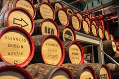 Guinness (explored) (Shutter Photography & Hot Rod Images) Tags: barrel beer guinness dublinireland wood canon50d explored