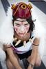 18 (Alessandro Gaziano) Tags: alessandrogaziano costumi cosplay cosplayer costume portrait ritratto roma romics girl ragazza woman womenexpression foto fotografia