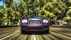 ROLLS ROYCE DAWN 2016 (@Britney Beyonce) Tags: car worldcars hdr photomatix luxurycar britishcars forzahorizon3 rollsroyce europeancar auto automobile