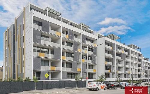 537/25 Porter Street, Ryde NSW 2112
