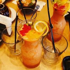Mango berry punc 😋😋