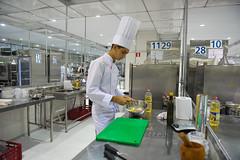 WSC2015_Skill34_MMM_9535 (WorldSkills) Tags: cooking sopaulo kazakhstan wsc competitor worldskills wsc2015 sergeybelonossov skill34