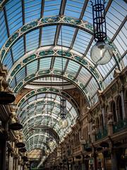 Victoria Quarter - Leeds (davepickettphotographer) Tags: city uk shopping yorkshire centre north leeds victoria quarter northyorkshire victoriaquarter em1 olympuscamera