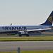 Boeing 737-8AS(w) 'EI-DLD' Ryanair