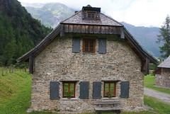 Naturfreunde Haus (kath & theo) Tags: oostenrijk rauris naturfreundehaus nationalparkhohetauern raurisertal talschlusskolmsaigurn