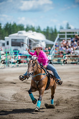 Gymkhana Falardeau22701 (Glenn Fullum) Tags: horse nikon barrels sigma full frame chevaux baril gymkhana 70200f28 d610 sigma70200 falardeau